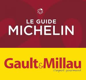 Michelin et Gault&Millau ont récompensé notre cuisine